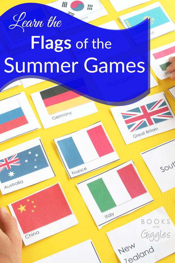 flags-summer-olympics