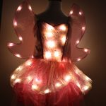 WIN – Light Up Girls Costume from Out of Sight Lights