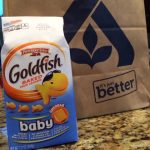 Fighting Hunger by Grocery Shopping @Albertsons this Sept #ad