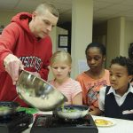 Teach Your Kids To Cook: You'll Learn A Bit Yourself As You Do