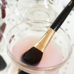 MOM Tip: How To Clean Makeup Brushes