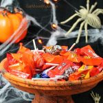 MOM Tip: DIY Halloween Candy Dish