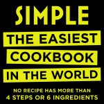 WIN – SIMPLE: The Easiest Cookbook in the World
