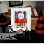Free Countdown to Candy Printable