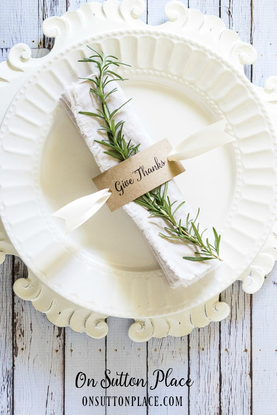 image about Printable Napkin Rings called Produce It Thanksgiving Napkin Rings Totally free Printable - 24/7 Mothers