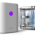 Germs Gone in 60 Seconds @EllieDUV #Elliesafe #babysafe