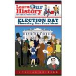 Free Kids Video – Teach your kids how we choose our president