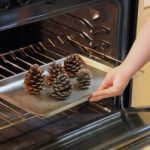 MOM Tip: How To Make Cinnamon Scented Pine Cones