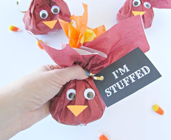 stuffed