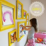 7 Ways to Display Your Kids Artwork