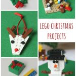 MOM Tip: Christmas Lego Projects