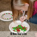 MOM Tip: 10 New Years Eve Minute To Win It Games
