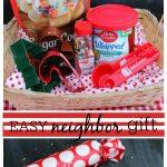 Free Little Extra Dough Christmas Gift & Printable