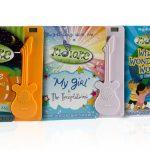 WIN – Kidioke Media's Custom Children's Sound Books ~ 25 Days of Christmas