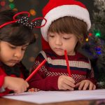 U.S. Postal Service Letters FROM Santa Program Provides Santa's Personalized Response to Your Child's Letter