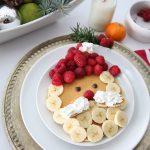 MOM Tip: Santa Claus Pancakes Recipe