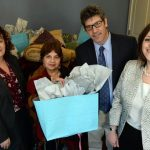 Scotties Facial Tissues Welcomes The Homeless Into Permanent Housing