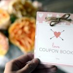 Free Printable Love Coupons