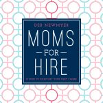 WIN – Moms for Hire Book