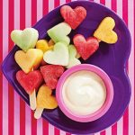 14 Healthy Snacks for Valentine's Day