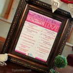 Free 20 Ways To Celebrate Valentines Day Printable