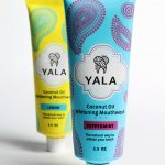 Whiten Your Teeth Naturally With Yala and WIN: Yala