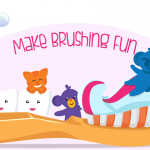 Making Brushing Fun