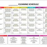 Free Complete Housekeeping Printable Set