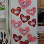 Valentine's Day Countdown  (FREE Printable)