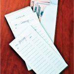 Free Budgeting Cash Envelope Printables