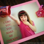DIY Photo Valentine Cards