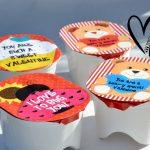 Free Snack Size Pringles Valentines