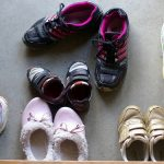 5 Ways Savvy Moms Save Money on Their Kids' Shoes