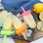 Two Homemade Sore Throat Popsicle Recipes