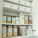 12 Kitchen Organizing Ideas