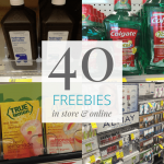 40 Things You Can Get for FREE This Week!