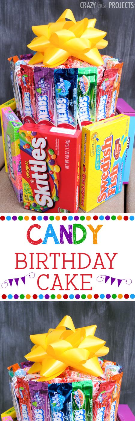 10 Simple DIY Birthday Gifts - 24/7 Moms