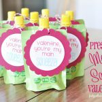 Free You're My Main SQUEEZE Printable