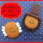 MOM Tip: President's Day Cookies