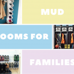 Ideas For Mud Rooms For Families