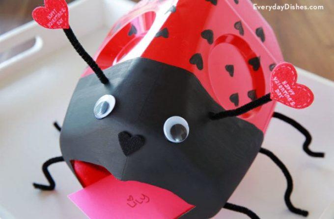 14 Fun Valentine Box Ideas 247 Moms – Valentines Card Box Ideas