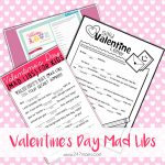 Free VALENTINE'S DAY MAD LIBS