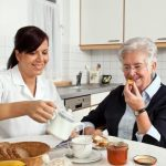 Caring for Aging Parents While Preserving Other Relationships