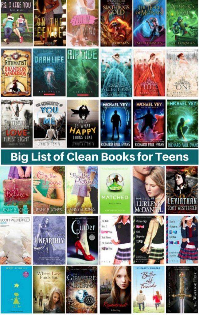 Best Book For Teen 77