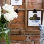 Free Spring Gardening Printables
