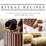 12 Best Kit Kat Chocolate Recipes
