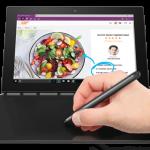 WIN: Lenovo Yoga Book 2-in-1 Tablet #Lenovo #GameState