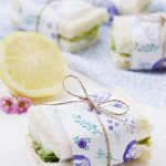 Free Spring Sandwich Wrapper Printables