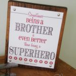 Free Brother Quote Printable