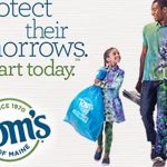 Celebrate Earth Month with Tom's of Maine #LESSWASTECHALLENGE